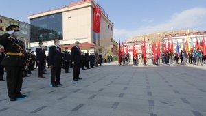 Bayburt'ta Cumhuriyet Bayramı kutlamaları