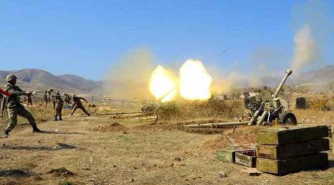 """BM: """"Libya'da tarihi ateşkes sağlandı"""""""