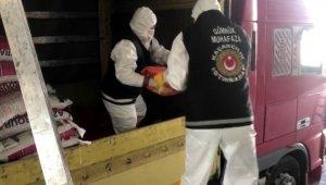 Bomba yapımında kullanılan potasyum nitratla ilgili 3 kişi adliyeye sevk edildi