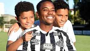 Brezilya Aile Bakanı, Robinho'ya patladı: