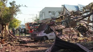 Bursa'da 5 kişinin öldüğü 16 kişinin yaralandığı kazan faciasında, fabrika sahibine 5 yıl ceza