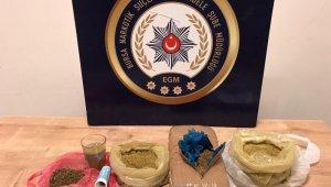 Bursa'da bir kişiden 2 kilo uyuşturucu çıktı - Bursa Haberleri