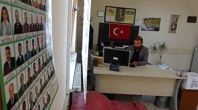 Bursa'nın en genç mahalle muhtarı - Bursa Haberleri