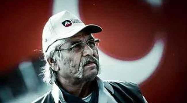 Bursalı 'Başcagzır' korona virüse yenik düştü