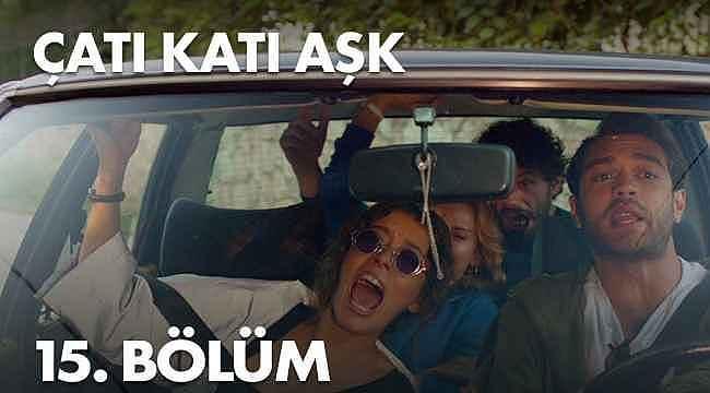 Çatı Katı Aşk 15. bölüm full (son bölüm izle) 17 Ekim 2020 KANALD - YouTube