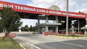 10 havalimanı uluslararası giriş-çıkışlara açık