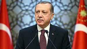 Cumhurbaşkanı Erdoğan'dan Osman Durmuş'un ailesine ve Bahçeli'ye taziye telefonu