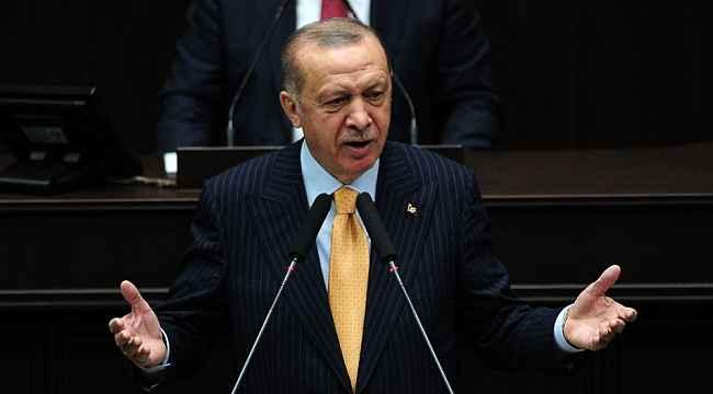Cumhurbaşkanı Erdoğan'dan Fransa'nın seyahat uyarısına ilişkin açıklama