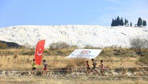 Denizli, Türkiye Kros Şampiyonasına ev sahipliği yapıyor