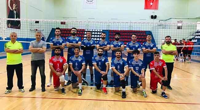 Develi Belediyespor, ilk maçına Pazar günü Nevşehir'de çıkacak