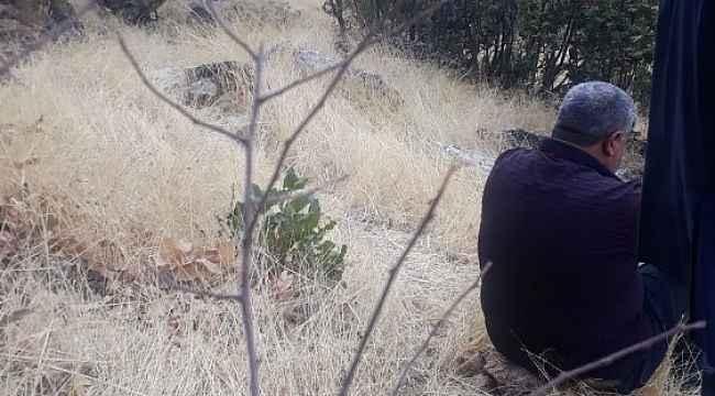 Diyarbakır'da 4 aydır kayıp olan zihinsel engelli adam ölü bulundu
