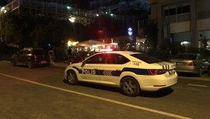 Doğum günü partisinde kavga çıktı: 1'i garson 5 kişi yaralandı