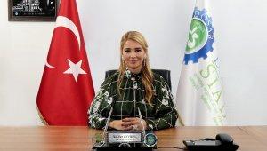 DOSABSİAD Başkanı Çevikel'den Cumhuriyet Bayramı mesajı - Bursa Haberleri