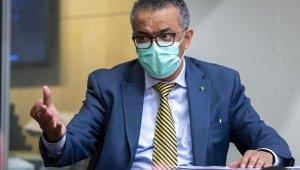 """DSÖ: """"Pandemide özellikle kuzey yarımkürede kritik bir noktadayız"""""""