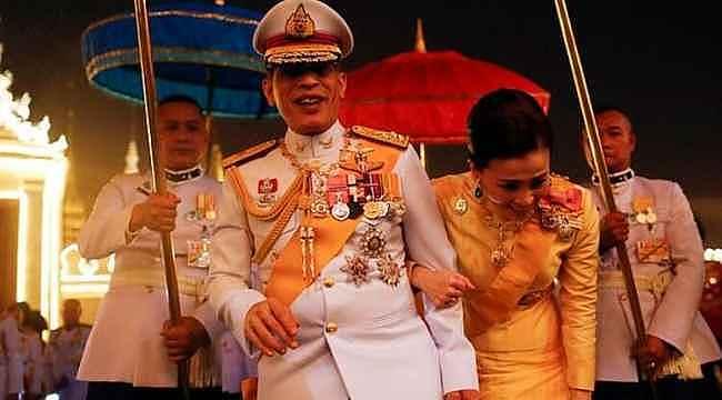 Dünya onu konuşuyor... Tayland'da şok gelişme!