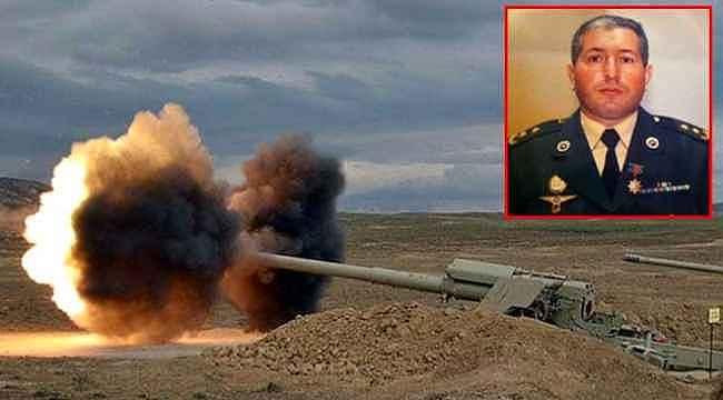 Ermenistan'ın Güney cephesi düştü, Azerbaycan milli kahramanı Albay Şükür Hemidov şehit düştü