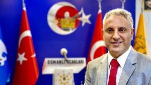 Ermenistan'ı kınayan Kılıçdaroğlu'na Osmanlı Ocakları Genel Başkanı Canpolat'tan destek