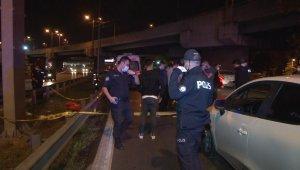 Esenler'de erkek arkadaşı tarafından vurulan genç kadın, hastanede hayatını kaybetti