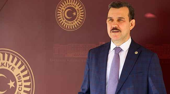 Esgin mecliste CHP'ye yüklendi - Bursa Haberleri