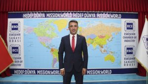 Eskişehir'in ihracatını artıracak büyük veri üreticilerin hizmetinde
