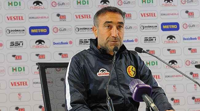"""Fahrettin Sayhan: """"Hocamız ve ekip olarak bir karakter oluşturmaya çalışıyoruz"""""""