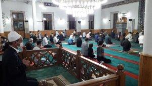 Fatsa'da Mevlid Kandili programı