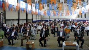 Fethiye AK Parti Gençlik Kolları, Sinan Cengil'le 'devam' dedi