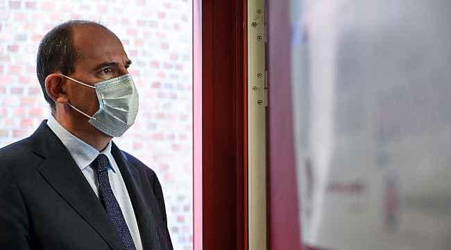 Fransa Başbakanı Castex yeni bir suç türünün tanınmasını istedi