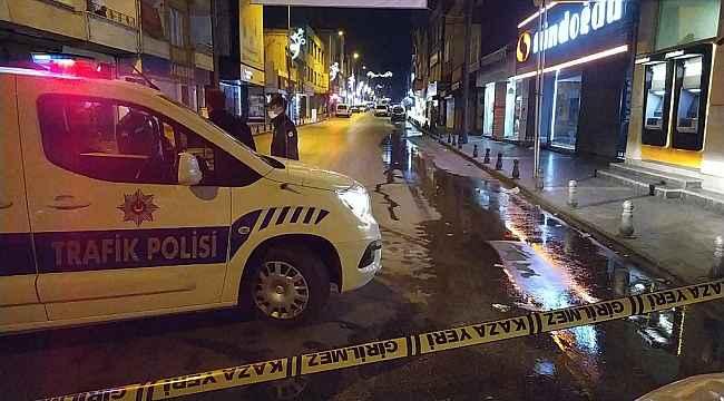 Gaziantep'te facianın önüne geçildi, bomba düzeneği imha edildi