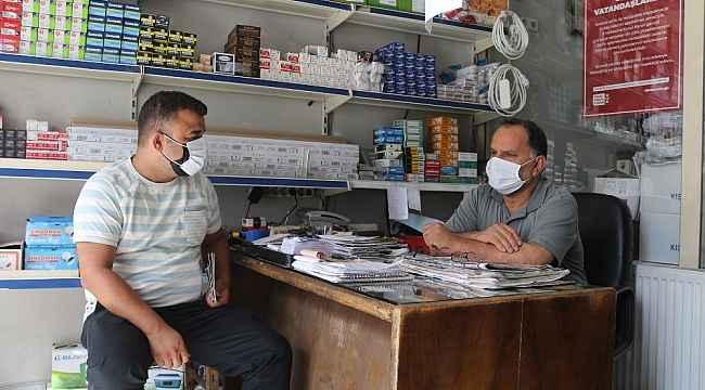 Gaziantep'te madde bağımlılığına karşı bilinçlendirme çalışmaları