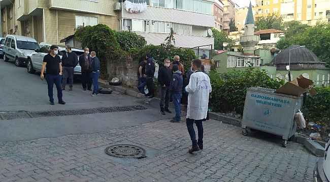 Gaziosmanpaşa'da kuşçu evinde ölü bulundu