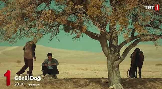 Gönül Dağı 4. bölüm fragmanı izle! TRT1 dizisi Gönül Dağı 4. yeni bölüm fragmanı yayınlandı mı? - YouTube