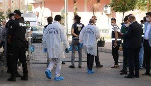 HDP Diyarbakır İl Başkanlığına polis baskını