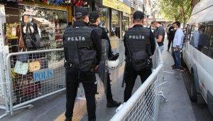 HDP'ye polis baskını