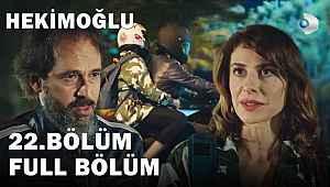 Hekimoğlu 22. bölüm (son bölüm full izle) - 20 Ekim 2020 - Kanal ve YouTube