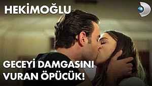 Hekimoğlu 23. bölüm full izle tek parça - 27 Ekim 2020, Kanal D