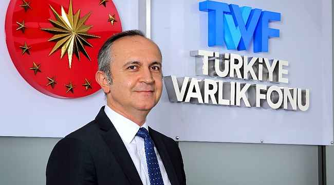Hisse devri tamamlandı, Turkcell artık TVF portföyünde