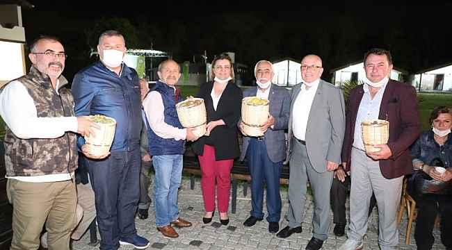 Hürriyet, misafirlerini Sarısu ve Bizimköy'de ağırladı