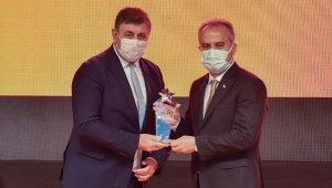 İHA ile tespit Bursa'ya ödül getirdi - Bursa Haberleri