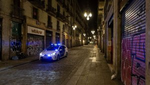 İspanya'da son 24 saatte 23 bin 580 yeni Covid-19 vakası
