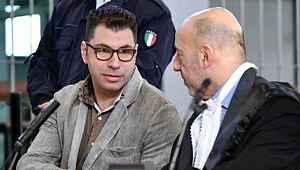 İtalya'da 30 kadına bilinçli olarak HIV bulaştıran bir kişiye, 24 yıl hapis cezası