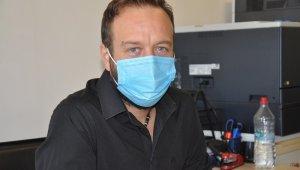 Kadıköy'de 'Kahverengi Kokarca Böceği' hakkında Orman Mühendisi Remzi Aksoy açıklamalarda bulundu