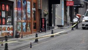 Kadıköy'de silahlı çatışma: Olayı gören 'Rambo Okan' o anları anlattı
