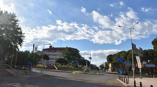 Karacasu'da 3 kişi daha pozitif çıktı