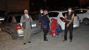 Kayıp 4 çocuk Simav'da bulundu