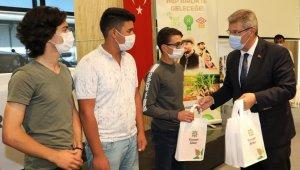 Kayseri Şeker'den eğitime dijital destek