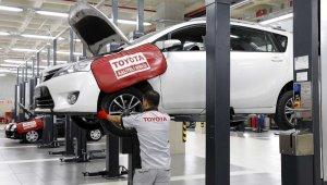 Kayseri Toyota Plaza Aksoy'un geleneksel 'Sonbahar Servis Günleri Kampanyası' başlıyor