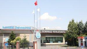 Kayseri Üniversitesi'ne Sağlık Bilimleri Fakültesi Kuruldu