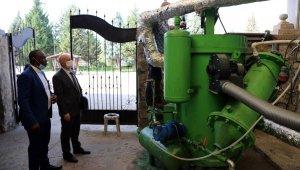 KBÜ Teknoloji Geliştirme Bölgesinden ilk ihracat girişimi