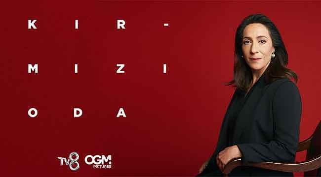 Kırmızı Oda 7. bölüm (son bölüm izle full) - 16 Ekim 2020 - TV8